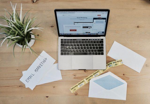 Consigli Utili di E-mail Marketing