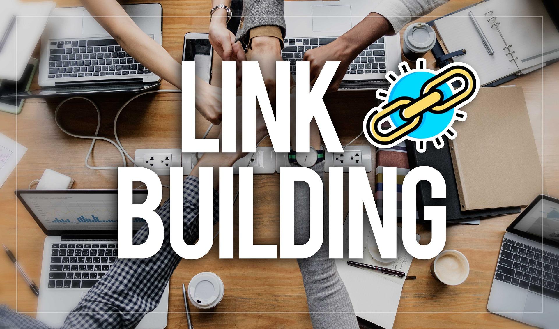 Link Building Chieti