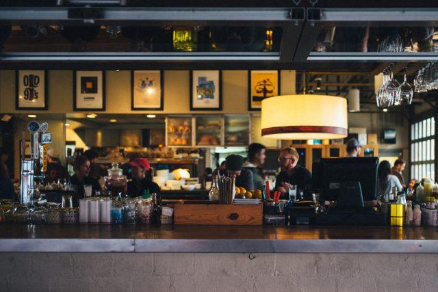 Sito Web per bar e ristoranti