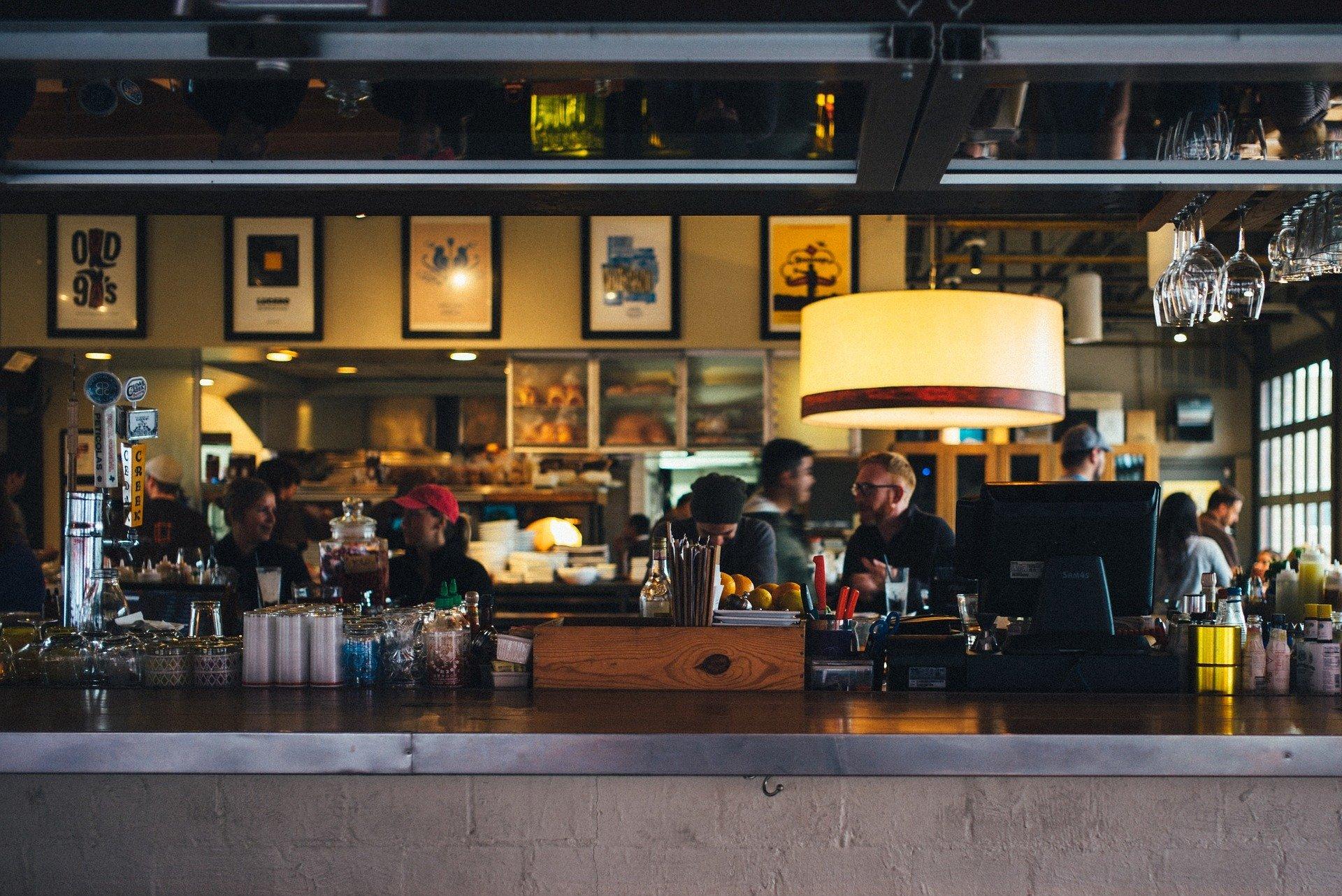 sito ristorante bar