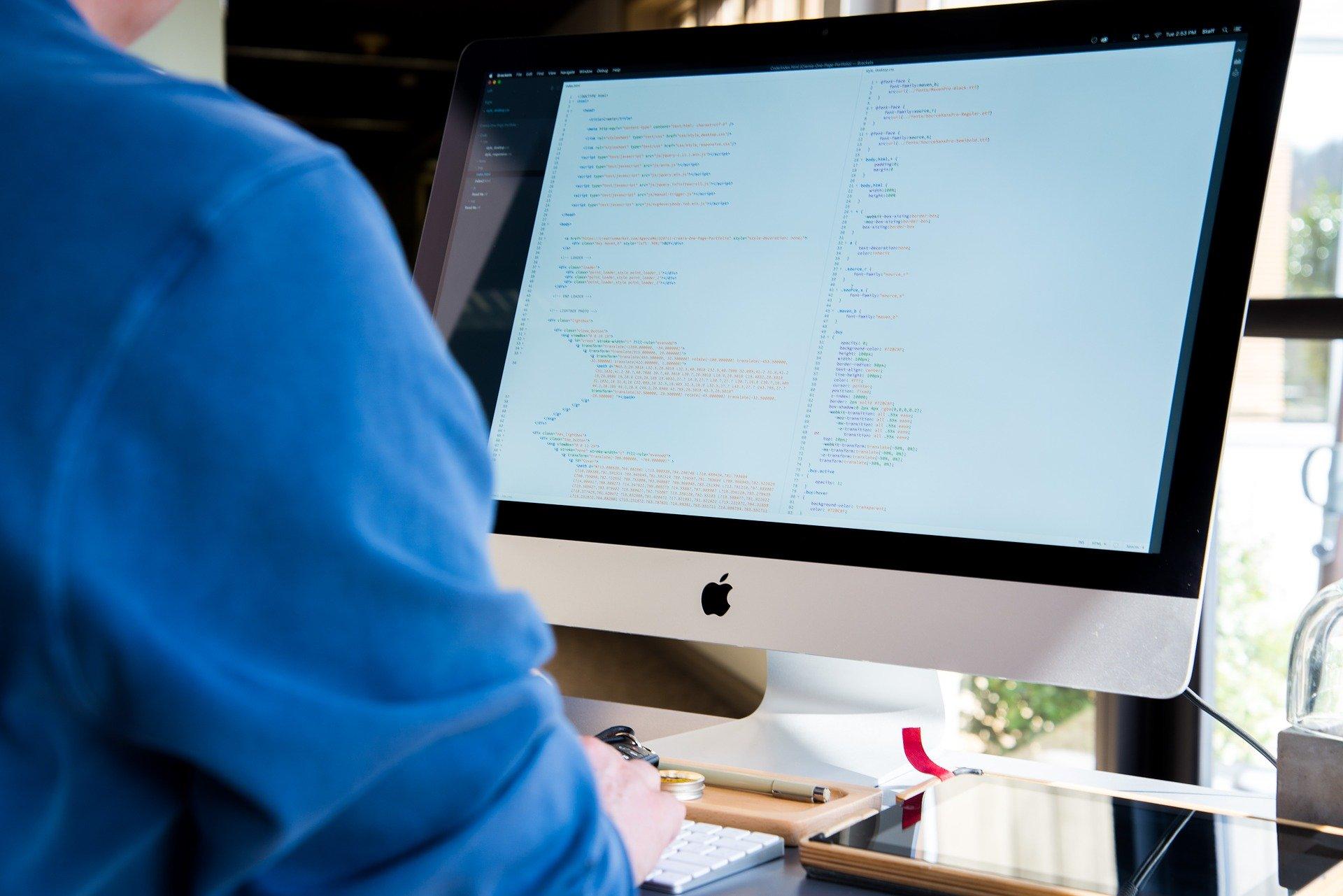 Sviluppatore web Abruzzo